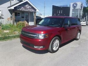 2013 Ford Flex EXTRA TIRES, NO ACCIDENTS, CERTIFIED+WRTY $10990