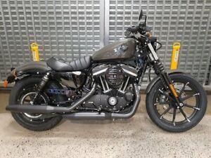 2019 Harley-Davidson IRON 883 (XL883N) Road Bike 883cc Adelaide CBD Adelaide City Preview