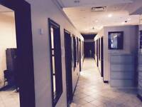 Office Space For Rent Located in BRAMPTON