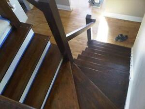 Hardwood and Laminate Pro Installations Kitchener / Waterloo Kitchener Area image 5