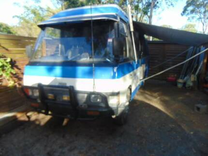1989 Nissan asia combo low ks 147000