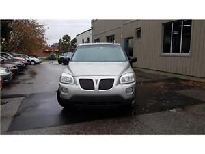 2007 Pontiac Montana SV6 w/1SC Cambridge Kitchener Area image 2