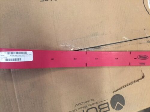 Tennant  222241 - Blade, Squeegee, Front, 43.66L (NEW)