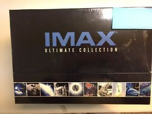 IMAX the Ultimate Collection