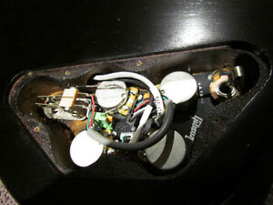 GIBSON SG PCB BOARD and SWITCH..**^BRAND NEW*** West Island Greater Montréal image 6