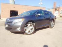 2011 Toyota Venza AWD **LEATHER-PANO ROOF-ONLY 80KM**