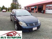 2008 Pontiac G5 Base Auto ***AS TRADED***