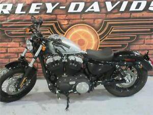 2011 XL 1200X Sportster Forty-Eight usagé Harley Davidson