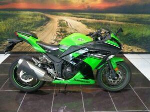 2013 Kawasaki Ninja 300 300CC Sports 296cc Slacks Creek Logan Area Preview