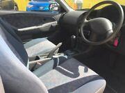 1999 Mitsubishi Lancer CE II GLi Silver 4 Speed Automatic Coupe South Toowoomba Toowoomba City Preview