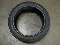 "Goodride SA07 used tyre 18""inch 225 45 r 18 partly worn tyre summer+winter at low price"