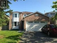Detached 2-Storey 4+2Bdrm Home, Hardwood Floors, Fin Bsmnt