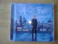 Aled Jones Higher CD 2003