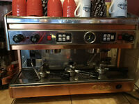 MACHINE ESSPRESSO PLAQUE GILLLE