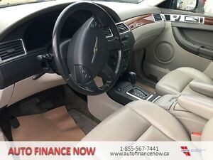 2007 Chrysler Pacifica TEXT APPROVAL 780-394-2779 Edmonton Edmonton Area image 8