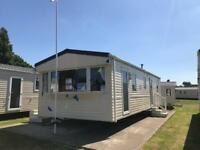 2 bed Static Holiday Home Caravan 45 mins from Ipswich