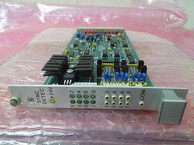 AMAT 0100-00132 PB, Board, Detect Sync PWB