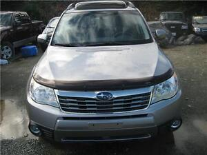 2009 Subaru Forester...AWD...INSPECTED