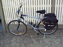 Avanti commuter 24 speeds new drive train vgc condition size M Camp Hill Brisbane South East Preview