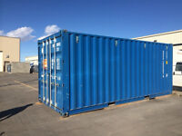 Container 10X20