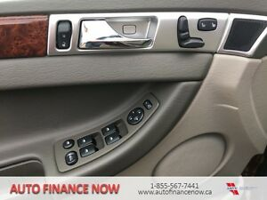2007 Chrysler Pacifica TEXT APPROVAL 780-394-2779 Edmonton Edmonton Area image 11