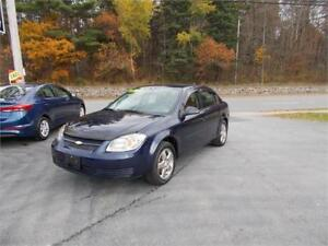 2010 Chevrolet Cobalt LT PWR GROUP & AC NEW MVI