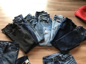 girls clothing, sizes 0 - 3, Hollister, American Eagle, Garage