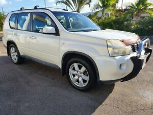 2009 Nissan X-Trail T31 MY10 TL (4x4) 6 Speed Automatic Wagon Marcoola Maroochydore Area Preview