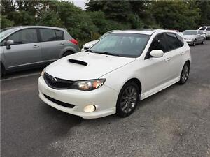 2010 Subaru Impreza WRX, Safety & ETEST for ON or QC INCL.