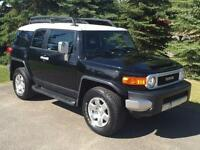 2007 Toyota FJ cruiser ~ $15,400 ~ Quick Financing Approval