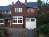 FOUR BEDROOM HOUSE TO RENT * SWANSHURST LANE * MOSELEY * CALL NOW TO VIEW IMMEDIATELY**