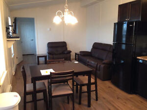 All Included - 2 bedroom - 2 bathroom - fully furnished
