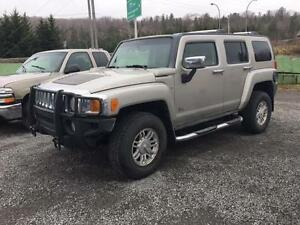 2006 HUMMER H3 4P - AWD - SUV - AUTO - TOIT OUVRANT