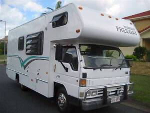 1997/98 Mazda Winnebago leisure Seeker Motorhome Robina Gold Coast South Preview