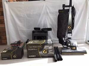 Kirby G6 Vacuum Cleaner in excellent condition Elermore Vale Newcastle Area Preview