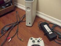 xbox 360 14gb + 1 controller