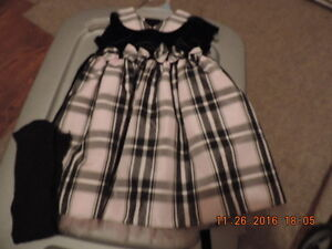Girl's Size 12month Party Dress
