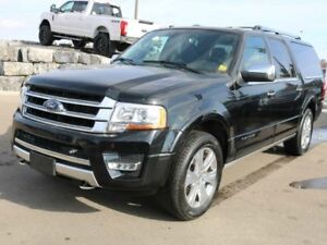 2017 Ford Expedition MAX PLAT