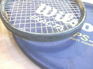 WILSON EXACTA SPS 110Superlight Power System Tennis racquet North Shore Greater Vancouver Area image 2