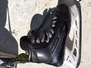 BAUER MX3 LIMITED EDITION 6EE Windsor Region Ontario image 3