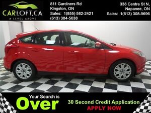 2014 Ford Focus SE - LOW KMS**HEATED SEATS**BLUETOOTH
