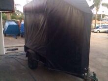 8 x 4 Enclosed Trailer with Rego Gosnells Gosnells Area Preview
