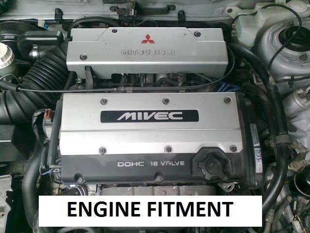 Purchase Gearbox Final Drive 4 8 Ratio 4g92 4g93 Mivec Mirage Cyborg Proton Satria Gti