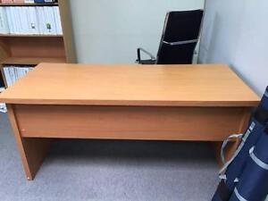 Large Desk Ringwood East Maroondah Area Preview