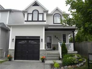 ***DETACHED HOUSE UNDER $550K IN BROOKLIN, WHITBY***
