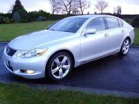 LEXUS GS 300 SE LWB AUTOMATIC ### ONE OWNER ###