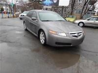 2006 Acura TL,AUTO,A1,GREAT VEHICLE