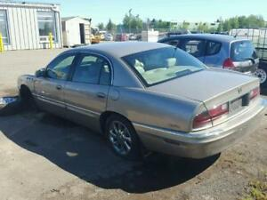 parting out 2003 buick park evenue supercharged