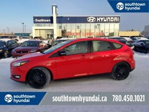 2016 Ford Focus SE/NAV/HEATED STEERING AND SEATS/BACKUP CAM