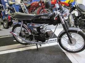 Yamaha RD50 FS1E SPORTS MOPED